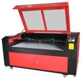 Cortadora del laser del CO2 de las Dos-Pistas (FLC1490D)
