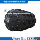Saco hinchable que lleva llenado espuma marina del cargo de goma neumático de las defensas de la defensa de los sacos hinchables de la nave que salva para la venta