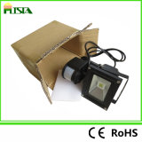 Infrared Ray Induction (ST-PLS-P05-20W)를 가진 세륨 RoHS Approved LED Sensor Floodlight