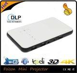 標準的で安いHDMI小型1080P LCD小型DLPプロジェクター
