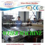 Plástico UPVC PVC Telhas de telhado que faz a máquina Sheet