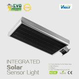 センサーの統合された太陽庭ライト(V-SL0325L)との25W高品質