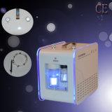 Heißes Gesichts-Sorgfalt-Sauerstoff-Strahlen-Wasser-Vakuumtiefes Reinigungs-Schönheitsolon-im Gesichtgerät