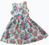 여름 (SQD-104)를 위한 아이들 옷 아이 착용 복장을 입어 소녀