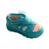 Zapatos de bebé de la manera, zapatos al aire libre, zapatos de la escuela