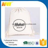 Backpack Drawstring ситца спорта способа