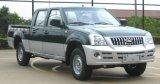 Pickup (Toyota y motor isuzu)
