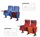 현대 공중 의자 영화관 영화 증명되는 SGS에 의해 승인되는 쓰기 널 Fsc를 가진 기다리는 착석 극장 강당 의자