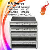 Мощный усилитель звуковой частоты Ma1200