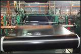 Folha de borracha de EPDM, certificado de borracha de RoHS da folha da alta qualidade