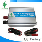 fuori - da CC di Grid Modified Sine Wave Inverter a CA 500W 12V a 220V per Solar Power Inverter