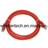 RJ45 Cat 7 SSTP F / FTP Patch Cord (WD1B-009)