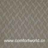 Embossing llano Auto Fabric para Car Seat Cover