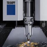 (CO2 de Trumpf 5060) service de découpage de laser