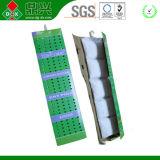 Absorbeermiddel van de Lading van het Chloride van het Calcium van de Leverancier van China het Dehydrerende Super