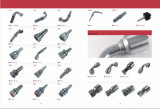 Ajustage de précision hydraulique de 14211 Orfs