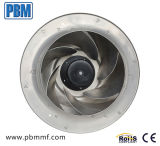 400mm EC-rückwärts gebogener zentrifugaler Ventilator für das Abkühlen