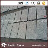 Китайская плитка гранита Juparana белая с серыми венами