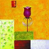 Peinture à l'huile d'Afro-américain (AF001)
