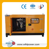 10-600kw天燃ガスの発電機の効率