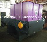 Belüftung-Schlauch Shredder/PVC bespritzt Zerkleinerungsmaschine der Wiederverwertung der Maschine mit Ce/Wt40120 mit einem Schlauch
