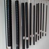 Recubierto de plástico de un conducto metálico flexible