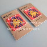 Producto de limpieza de discos pegajoso de la pantalla de Microfiber para el teléfono móvil