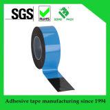 De tweezijdige Acryl Zelfklevende Band van het Schuim van het Polyethyleen met Blauwe PolyVoering