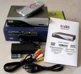 デジタルTVおよびラジオ番組(ISP-DM500S)のための強力な受信機