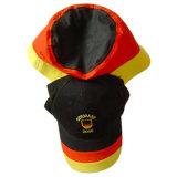 독일을%s 3개의 색깔 면 능직물 야구 모자