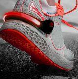 LEDの夜クリップライトを循環させる明るい靴の安全警告の連続したスポーツ