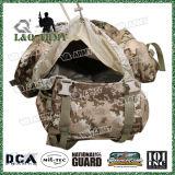 рюкзак камуфлирования пустыни 65L Vegetato воинский для рынка Европ