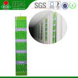 Cacl2 van de Capaciteit van de Absorptie van 300% de Pakken van het Absorptievat van de Vochtigheid voor Container
