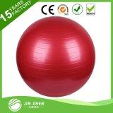 Anti sfera di ginnastica di ovale 100cm della costruzione di corpo della sfera della strumentazione di ginnastica di burst No1-23