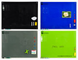 Schede di vetro magnetiche dell'appunto di Whiteboards dei rifornimenti di banco