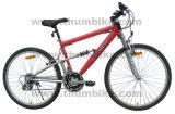 """"""" vélo de montagne de la suspension 26 (TMM-26BK)"""