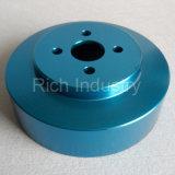 알루미늄 부분 기계로 가공 부품 기계 부속품 CNC 기계로 가공하거나 플랜지 스테인리스 304/Forged 플랜지 탄소 강철
