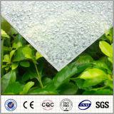 China-Polycarbonat prägte der 1.8mm-10mm PC Blatt für Dach