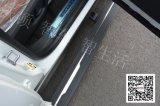 Range rover ostenta a placa Running elétrica de etapa lateral da potência dos auto acessórios das peças de automóvel