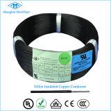 UL1570 22 24 collegare del Teflon PTFE dell'AWG per macchinario elettrico