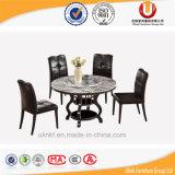 중국 가정 가구 (UL-Y066)를 위한 목제 프레임 식탁 세트