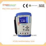 AC de Lage Meter van het Ohm voor Accu (AT528L)