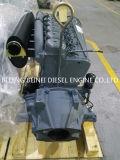 ポンプディーゼル機関4の打撃空気によって冷却されるF6l912