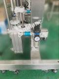 Het halfautomatische Dikke van de Room het Vullen en van de Verpakking Nieuwe Ontwerp van de Machine