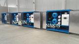 Máquina da purificação de petróleo da planta/transformador da desidratação do petróleo do vácuo