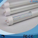 재충전용 18W 4FT Electronic Ballast Compatible LED T8 Tube Bulb