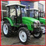 трактор катят 65HP, котор, трактор фермы 4WD (FM654T)