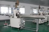 Máquina de friso terminal da Duplo-Extremidade Bozwang-2.0 automática