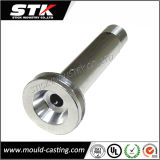 Kundenspezifische hohe Präzisions-Edelstahl CNC-maschinell bearbeitenteile