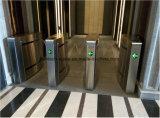접근 제한 시스템을%s 가진 안전 플랩 방벽 문